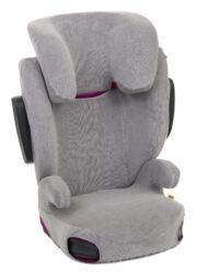 protect cover Trillo gray flannel-ochranný potah