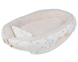 Baby Nest Premium white flying-hnízdečko