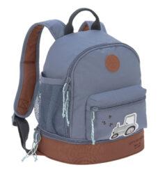 Mini Backpack Adventure tractor-dětský batoh