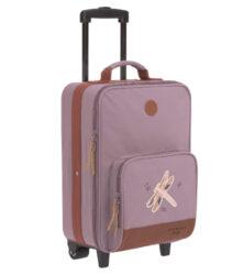 Trolley Adventure dragonfly-dětský kufr