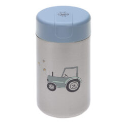Food Jar Big 480ml Adventure tractor - termoska