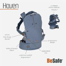 iZi Haven Premium Leaf Stone(6842P.02)