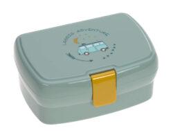 Lunchbox Adventure Bus-krabička