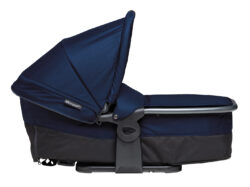 Mono combi pushchair - air wheel navy(5390.334)