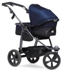 Mono stroller - air chamber wheel navy(5393.334)