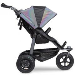 Mono stroller - air wheel glow in the dark(5392G.01)