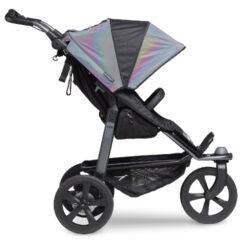 Mono stroller - air chamber wheel glow in the dark(5393G.01)
