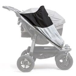 sunprotection Duo stroller-UV síťka na jednu sportovní sedačku Duo