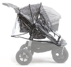 raincover Duo stroller-pláštěnka na kočárek Duo