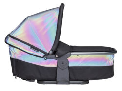 carrycot Mono combi glow in the dark - hluboká korba