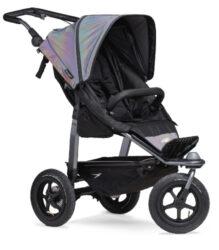 stroller seat unit Mono glow in the dark(8228G.01)