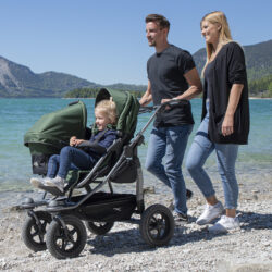 stroller seats Duo navy(8230.334)