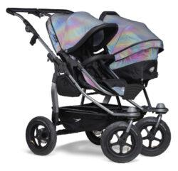 stroller seats Duo glow in the dark(8230G.01)