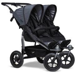 Duo stroller - air wheel glow in the dark(5396G.01)