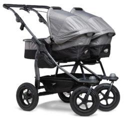 carrycot Duo combi grey(82291.315)