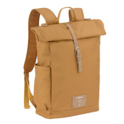 Green Label Rolltop Backpack curry(7195.004)