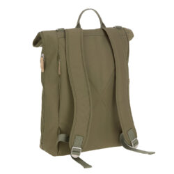 Green Label Rolltop Backpack olive  (7195.005)
