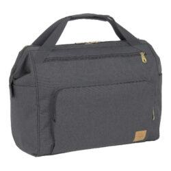 Glam Goldie Twin Backpack anthracite-taška na rukojeť