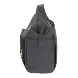 Glam Goldie Twin Backpack anthracite(7194.003)