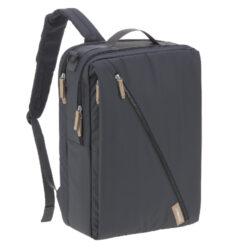 Green Label Tidy Talent Backpack dark blue-batoh