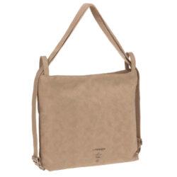 Tender Conversion Bag camel-taška na rukojeť