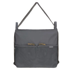 Casual Conversion Buggy Bag anthracite - taška na rukojeť