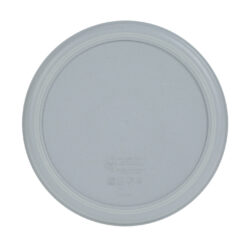 Plate PP/Cellulose Tiny Farmer Sheep/Goose blue(7243C.02)