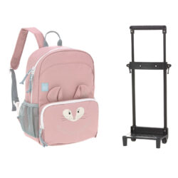 Trolley/Backpack About Friends chinchilla(7158B.01)