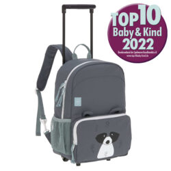 Trolley/Backpack About Friends racoon-dětský kufr/batoh