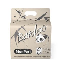 Bamboo Mega Pack S(6844M.01)