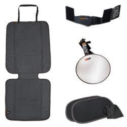 Rear Facing Kit-set doplnkov k protismerným autosedačkám