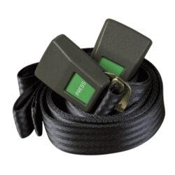 plus lower tether straps-náhradní pásy k autosedačce iZi Plus, iZi Kid, iZi Combi