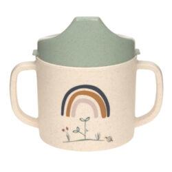Sippy Cup PP/Cellulose Garden Explorer-dětský hrneček