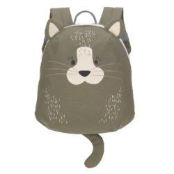 Tiny Backpack About Friends cat-dětský batoh