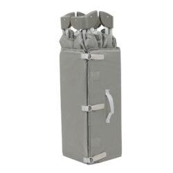 Allura 120 gray fannel(2025.005)