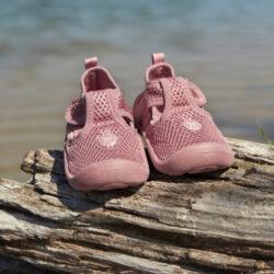 Beach Sandals rosewood vel. 25(7293.025)