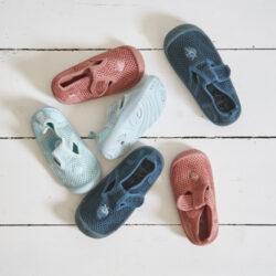 Beach Sandals blue vel. 24(7293.028)