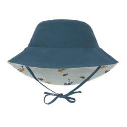 Sun Bucket Hat boat mint 09-12 mo.(7289.382)