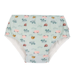 Swim Diaper Girls caravan mint 18 mo.-plavky