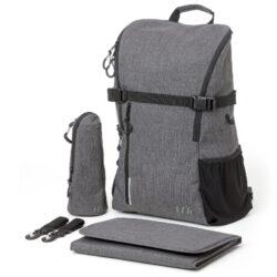 Diaper backpack-batoh na rukoväť