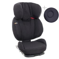 iZi Up X3 Black Cab-autosedačka 15-36 kg
