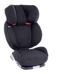 iZi Up X3 fix Black Cab-autosedačka 15-36 kg
