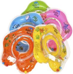 Baby Ring 3-36 měs. růžová(6510.003)
