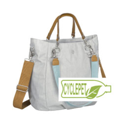 Green Label Mix'n Match Bag ligth grey - taška na rukojeť