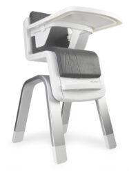 ZAAZ carbon-jídelní židlička