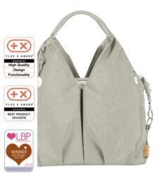 Green Label Neckline Bag Ecoya 2019 sand-taška na rukojeť