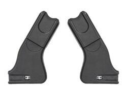Car Seat & Carrycot Adaptors-adaptér na autosedačku a hlubokou korbu Ramble