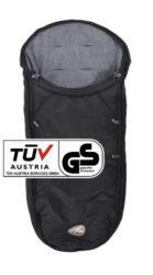 footmuff universal black for Dot buggy T-068-310-fusak