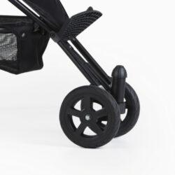 Swivel wheel T-008-DR(66717.DR)