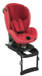 iZi Comfort X3 ISOfix 2019 Sunset Mélange-autosedačka 9-18 kg